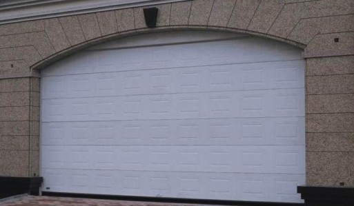 Garage Door Residential Electric