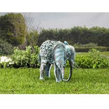 Garden Animals Attractive Created Using Aluminium Make The Look More Natural And Impart Complete Fee