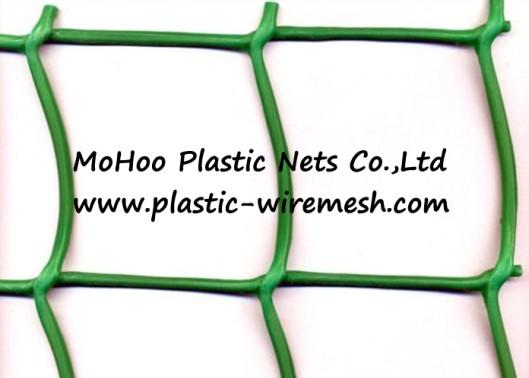 Garden Fencing Mesh Plastic Net Fence Screen Netting Factory