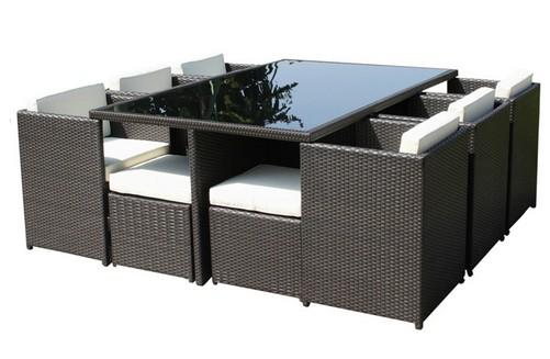 Garden Furniture China Rattan
