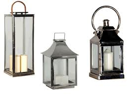 Garden Lanterns Made Of High Quality Iron Ornate Light The In A Beautiful Way And Can Be Easily Hung