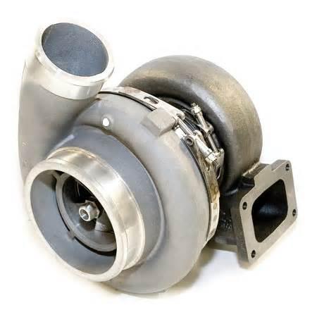 Garrett Ball Bearing Turbocharger