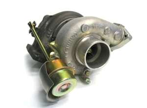 Garrett Gt Series Turbocharger