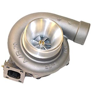Garrett Gt12 Series Motorcycle Turbocharger