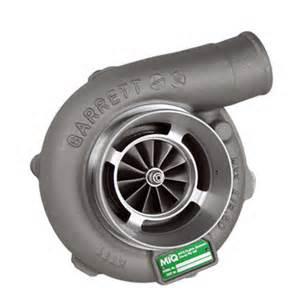 Garrett Gtx30 Turbocharger