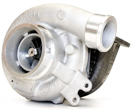 Garrett Turbocharger Gtx3582r