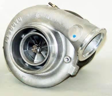 Garrett Utv71 Turbocharger