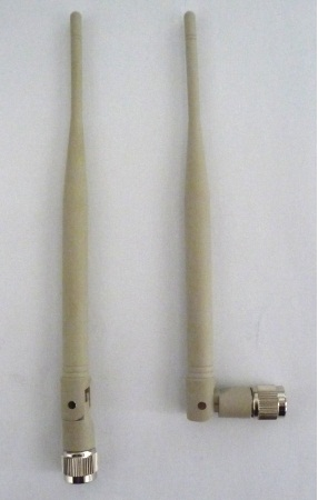 Gary Single Cdma Antenna Can Be Bend With Tnc Connector