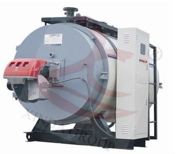 Gas Boiler For Hot Sale