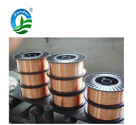 Gas Shilded Welding Wires