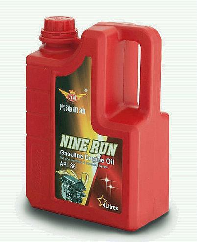 Gasoline Engine Oil Sg