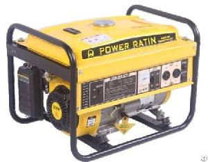 Gasoline Generator 1 To 5kw