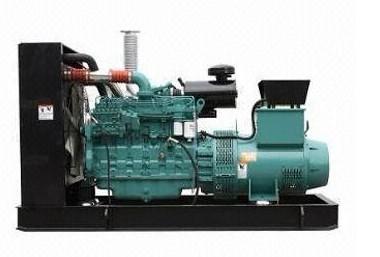 Gasoline Generator Hld 110kw