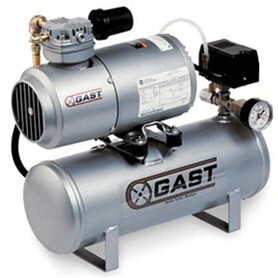 Gast Compressor 8hom 30dtc M853