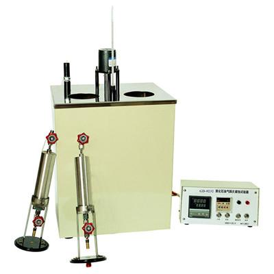 Gd 0232 Liquefied Petroleum Gas Copper Corrosion Tester