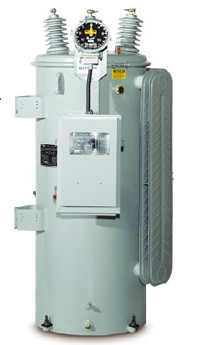 Ge Vr 1 Single Phase Step Voltage Regulator