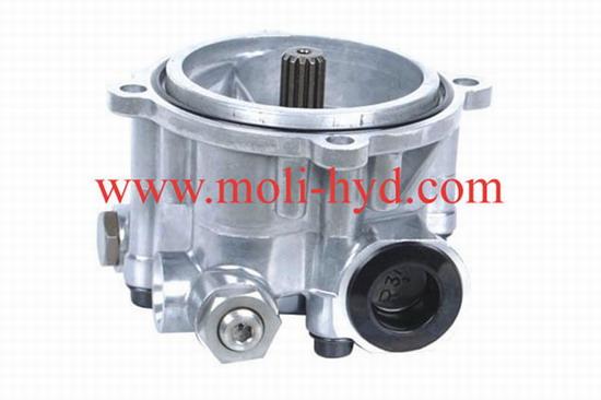 Gear Pump Kawasaki Oem Bosch Rexroth