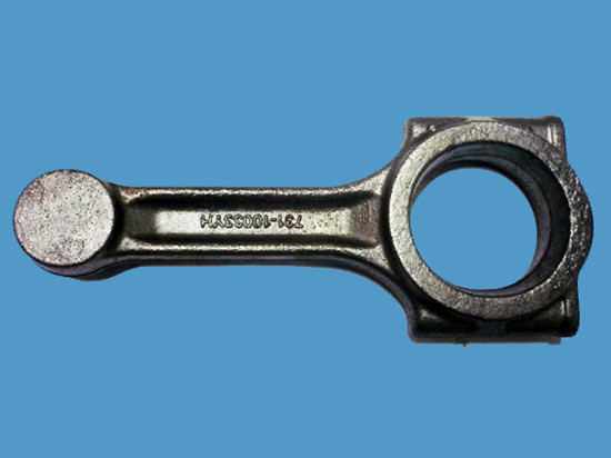 Gears Connecting Rods And Other Auto Parts