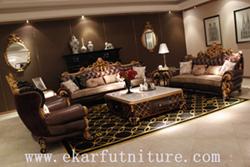 Genuine Sofa Set Classical Ti 028