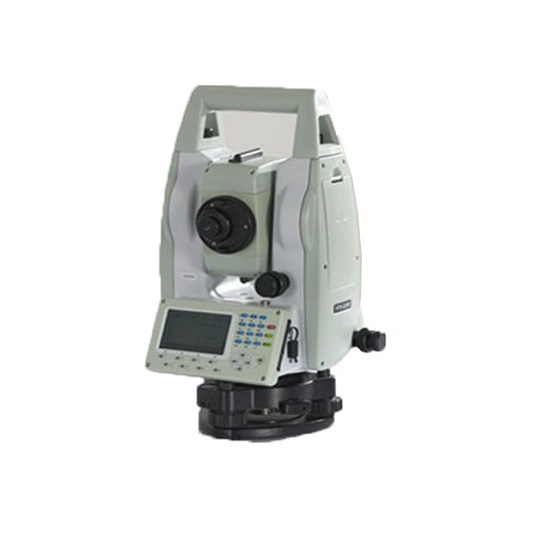 Geodetic Survey Bluetooth And Usb Robotic Total Station