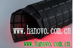 Geogrid Reinforcing Geotextile For Pavements