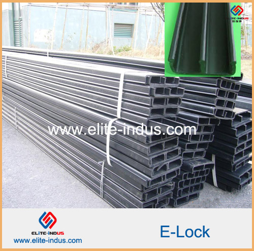 Geomembrane Plastic Geolock E Poly Lock