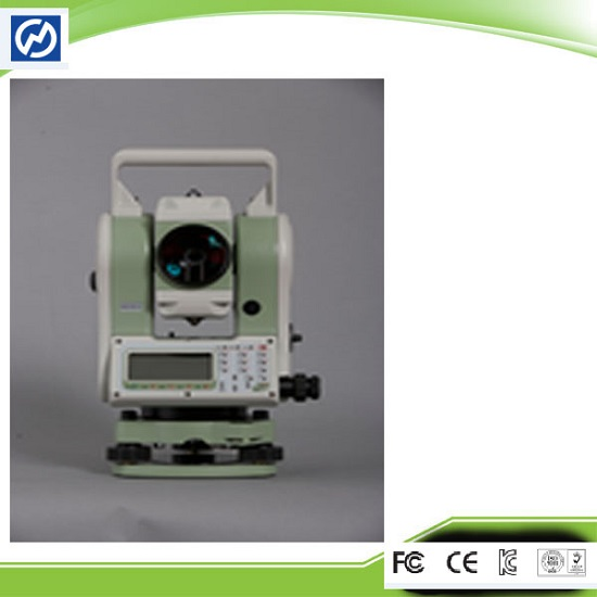 Geophysical Survey Digital Readout Low Price Total Station