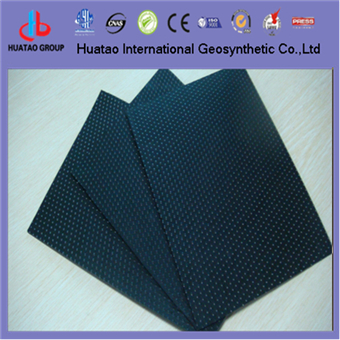 Geosynthetics Geomembrane