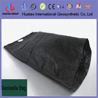 Geotextile Bag Geotube