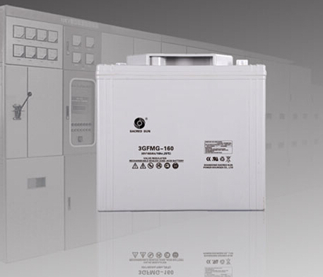 Gfmg Series Vrla Battery