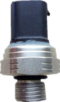 Ghpm50 Industrial Control Pressure Sensor