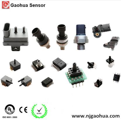 Ghpp750pdo Medical Pressure Sensor