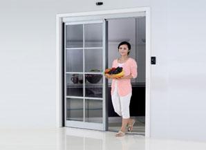 Gi3000 Interior Automatic Door