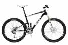 Giant Anthem X1 2011 Bike