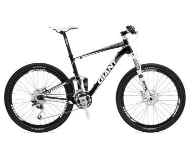 Giant Anthem X2 2011 Mountain Bike