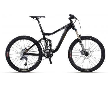 Giant Reign 2 2012 Mountain Bike