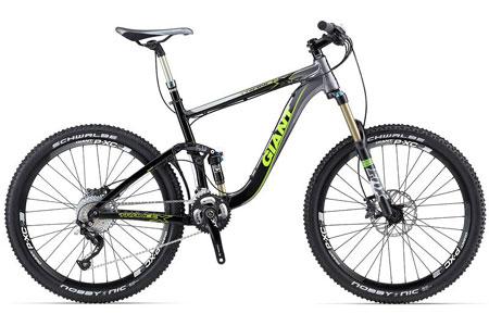 Giant Trance X 1 Bike