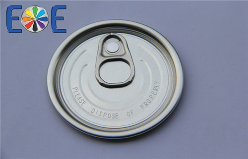 Gibraltar 209 Aluminum Cans Easy Open End Direct From Supplier