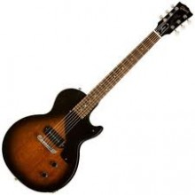 Gibson Billie Joe Armstrong Les Paul Junior With Case Vintage Sunburst