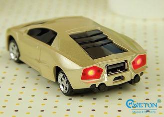 Gift Lamborghini Car Model Backup Power Bank For Smartphone Mp3 Mp4