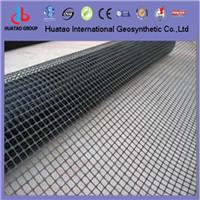 Glassfiber Uniaxial Geogrid Biaxial