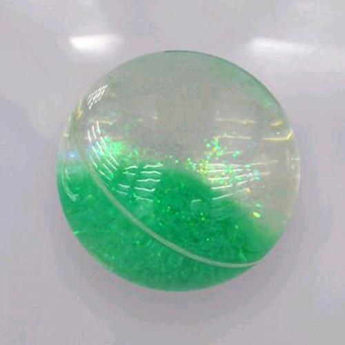 Glitter Bounce Ball Water
