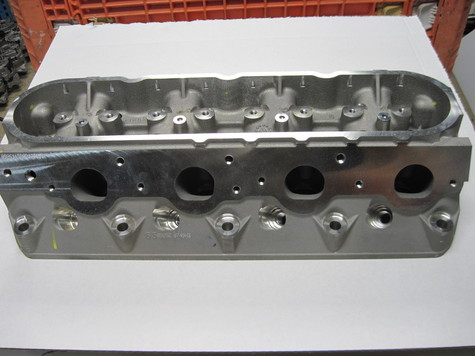 Gm L76 L92 Cylinder Bare Head 12615361