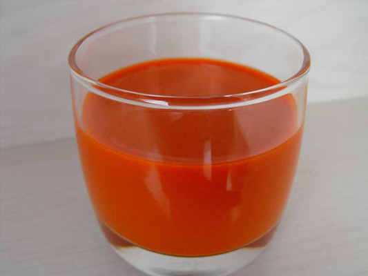 Goji Berries Juice Supply From Ningxia China