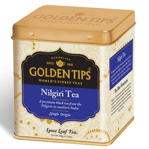 Golden Tips Nilgiri Full Leaf Tea