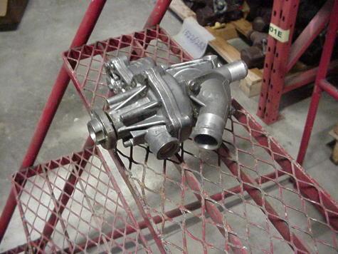Golf Jetta Surplus Parts
