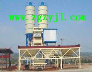 Gongyi Concrete Batching Plant