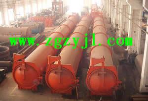 Gongyi Industrial Still Kettle Plant