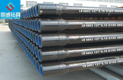 Good News Of Drill Pipe