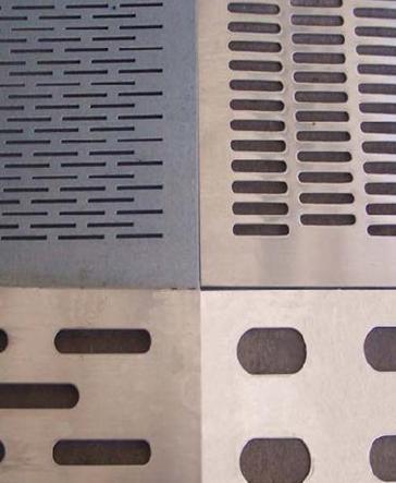 Good Perforated Metal Mesh